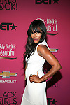 """Girlfriends Actress Golden Brooks Attends """"BLACK GIRLS ROCK!"""" Honoring legendary singer Patti Labelle (Living Legend Award), hip-hop pioneer Queen Latifah (Rock Star Award), esteemed writer and producer Mara Brock Akil (Shot Caller Award), tennis icon and entrepreneur Venus Williams (Star Power Award celebrated by Chevy), community organizer Ameena Matthews (Community Activist Award), ground-breaking ballet dancer Misty Copeland (Young, Gifted & Black Award), and children's rights activist Marian Wright Edelman (Social Humanitarian Award) Hosted By Tracee Ellis Ross and Regina King Held at NJ PAC, NJ"""