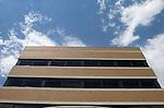 0407-40 GCS Clyde/Benson..Ezra Taft Benson Building..7/16/04..Photo by Jaren Wilkey/BYU..(801)422-7322.photo@byu.edu