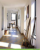 Ludlow St. Loft by Alan Finkel & Mike Shwarting
