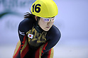 Biba Sakurai (JPN), .JANUARY 31, 2011 - Short Track : .during the practice time during the 7th Asian Winter Games in Astana, Kazakhstan.  .(Photo by AFLO) [0006]