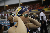 08 Women's Big Ten 200 IM Prelims