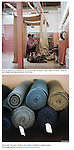 BBC NEWS OCTOBER 2011 on HARRIS TWEED PUBLICATION