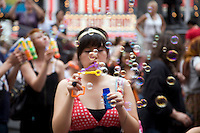 2010 Bubble Battle NYC
