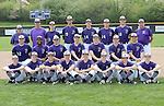 5-8-15, 2015 Pioneer High School varsity baseball team