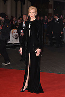 Nicole Kidman attends the 'Lion' American Express Gala screening during the 60th BFI London Film Festival at Odeon Leicester Square on October 12, 2016 in London, England.<br /> CAP/PL<br /> &copy;PL/Capital Pictures /MediaPunch ***NORTH AND SOUTH AMERICA ONLY***