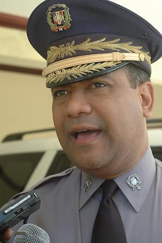 General Raudo Ramírez Comas