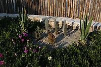 Giardino. Garden..