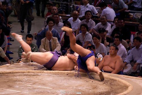 Osaka Sumo