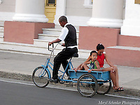 Transportation, Cuba -Photo by Meryl Schenker