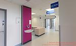 T&B (Contractors) Ltd - Charing Cross Hospital, Fulham Palace Road, London, W6 8RF  1st May 2015
