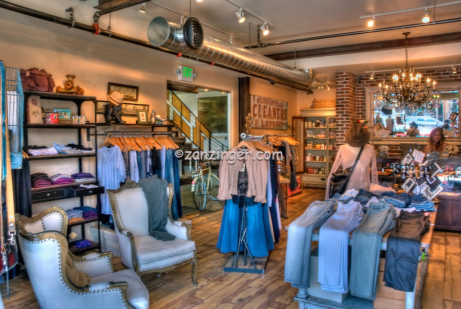 Gossamer, Women's Contemporary Clothing, Boutique on Abbot Kinney