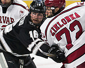 170324-East Reg-Providence College Friars v Harvard University Crimson (m)