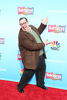 UNIVERSAL CITY, CA - NOVEMBER 16: Paul Vogt  attends the press junket for NBC's 'Hairspray Live!' at the NBC Universal Lot on November 16, 2016 in Universal City, California (Credit: Parisa Afsahi/MediaPunch).