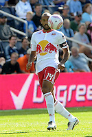 Red Bulls forward Thierry Henry in action...Sporting Kansas City defeated New York Red Bulls 2-0 at LIVESTRONG Sporting Park, Kansas City, Kansas.