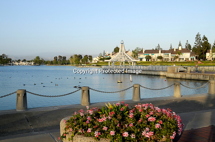 Stock photo Irvine California