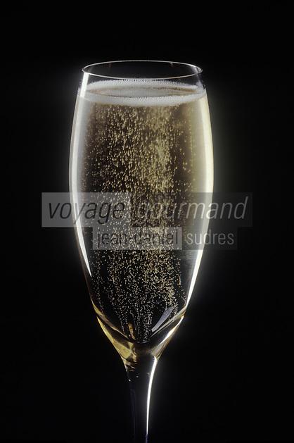 Viticulture Générale/ Flûte de champagne