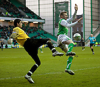 08/01/11 Hibernian v Ayr United