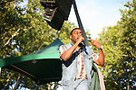 Big Daddy Kane Performs at 40th Anniversary of Hip-Hop Culture with DJ Kool Herc and special guests