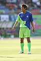 Kentaro Oi (Bellmare), MAY 8th, 2011 - Football : 2011 J.League Division 2 match between Shonan Bellmare 1-1 Ehime FC at Hiratsuka Stadium in Kanagawa, Japan. (Photo by Kenzaburo Matsuoka/AFLO).