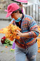 Day of the Dead - Patzcuaro, Michoacan, Mexico