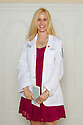 Madaline Ells. White Coat Ceremony, class of 2016.