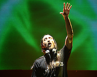 APR 18 Steve Aoki performs at Hard Rock Live held at the Seminole Hard Rock Hotel & Casino.