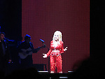 Dolly Parton Concert, Austin, Texas, TX, USA