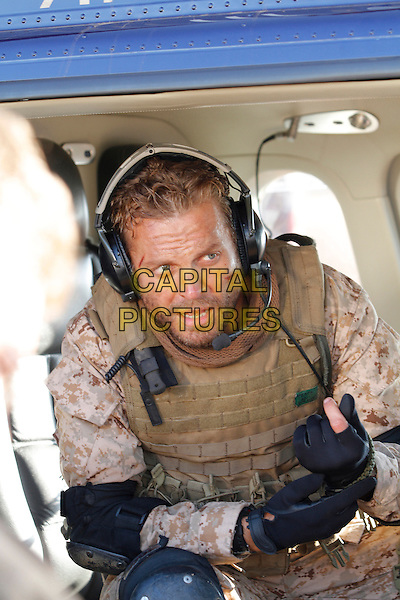 Lex Shrapnel<br /> in Seal Team Eight: Behind Enemy Lines (2014) <br /> *Filmstill - Editorial Use Only*<br /> CAP/FB<br /> Image supplied by Capital Pictures