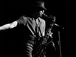 Boney James performs at the PAETEC Jazz Festival in Baltimore, MD on Saturday, Thursday August 9, 2007.