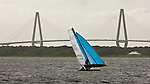 Formula 18 Sailing Cat Big Booty Charleston SC