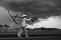 Vietnam Images-People-fine art-Thanh Hoa province