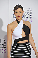 Peoples Choice Awards 2015 - Arrivals