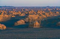 Dunhunag Yardang National Geopark, China  Gobi Desert, Great Silk Road