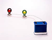 PARALLEL CIRCUIT<br />