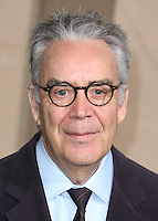 HOLLYWOOD, LOS ANGELES, CA, USA - DECEMBER 09: Howard Shore arrives at the World Premiere Of New Line Cinema, MGM Pictures And Warner Bros. Pictures' 'The Hobbit: The Battle of the Five Armies' held at the Dolby Theatre on December 9, 2014 in Hollywood, Los Angeles, California, United States. (Photo by Xavier Collin/Celebrity Monitor)