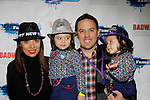 New Years Eve 2016 - Claudia - Pedro - family - Copacabana