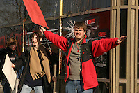 2005 Quebec student protests