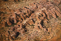 Aerial over the Bungle Bungle Western Australia