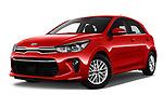 Kia Rio Fusion Hatchback 2017