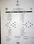 261115 Celtic v Ajax