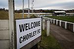 Chorley v Altrincham 21/01/2017