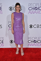 Ashley Greene at the 2017 People's Choice Awards at The Microsoft Theatre, L.A. Live, Los Angeles, USA 18th January  2017<br /> Picture: Paul Smith/Featureflash/SilverHub 0208 004 5359 sales@silverhubmedia.com