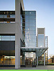 Vanderbuilt Medical Library by Davis Brody & Associates