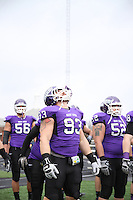 NCAA FB: Mary Hardin-Baylor vs. Mount Union (12/08/12)