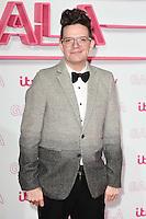 LONDON, UK. November 24, 2016: David Morgan at the 2016 ITV Gala at the London Palladium Theatre, London.<br /> Picture: Steve Vas/Featureflash/SilverHub 0208 004 5359/ 07711 972644 Editors@silverhubmedia.com