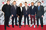 Sharp Book For Men - Step and Repeat