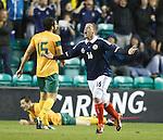 150812 Scotland v Australia