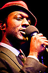 Aloe Blacc and The Grand Scheme + Maya Jupiter @ Alcatraz, Milano - 23 novembre 2011