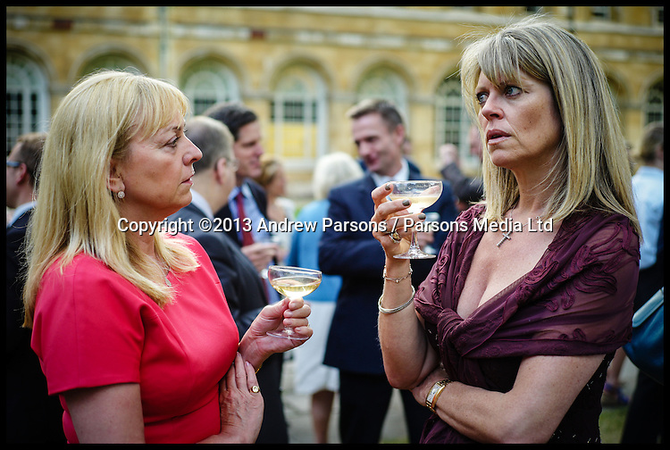Hanover Summer Party<br /> London, United Kingdom<br /> Thursday, 4th July 2013<br /> Picture by Andrew Parsons / Parsons Media Ltd