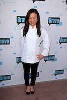 Shirley Chung<br /> at A Night With &quot;Top Chef,&quot; Academy of Television Arts and Sciences, North Hollywood, CA 05-01-14<br /> David Edwards/DailyCeleb.com 818-249-4998